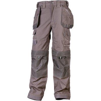 Pantalon gris - Eisenhower Max - Dickies - 52