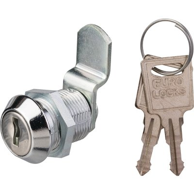 Serrure Euro Locks 2800.02