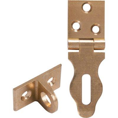 Porte cadenas en laiton - Lenne