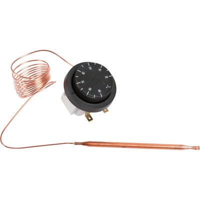Thermostat à capillaire - Température 0 à 40°C