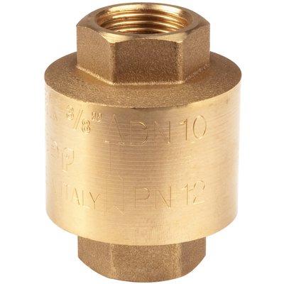 """Clapet anti-retour laiton - F 1""""1/2 - York - Itap"""