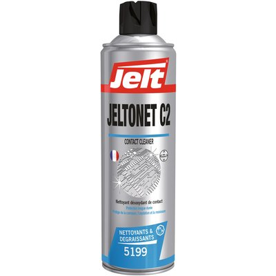 Nettoyant de contact - 650 ml - Jeltonet C2 - Jelt