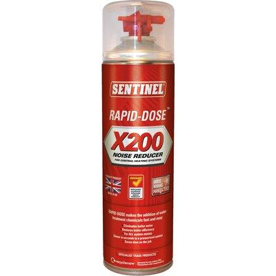 Détartrant X200 - Sentinel - 1 L