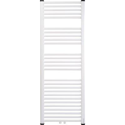 Sèche-serviette 2012 - Blanc - Largeur 50 cm