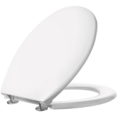 Abattant WC double Terra 400