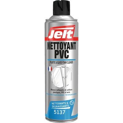 Nettoyant PVC - 650 ml - Jelt