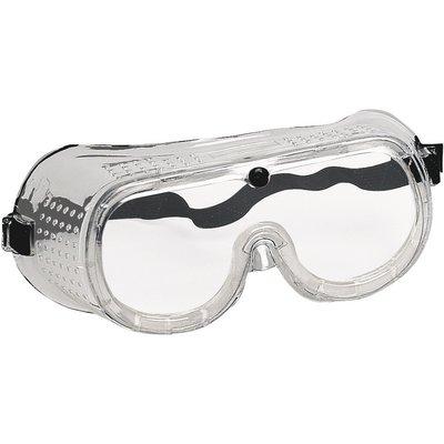 Lunettes masque de protection standard