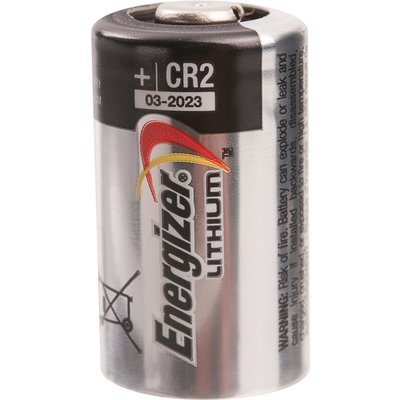Pile lithium 3 V - CR2 - CR17335 - Ultimate Lithium - Energizer