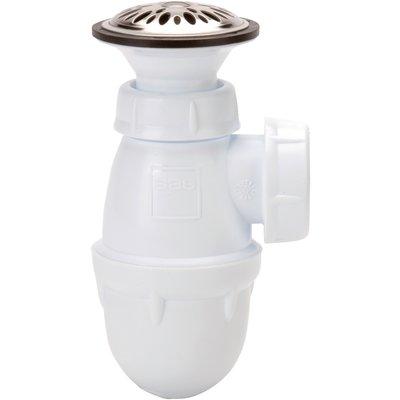 Ensemble bonde et siphon pour urinoir