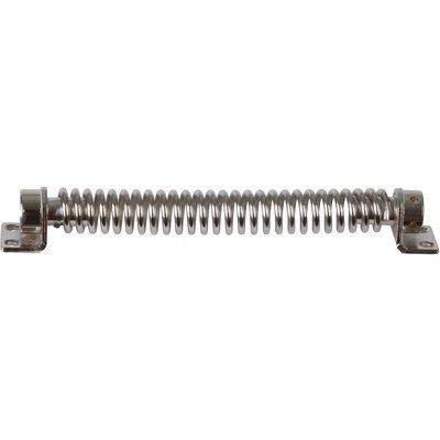 Ferme-porte mécanique Spire - Diamètre 22 mm