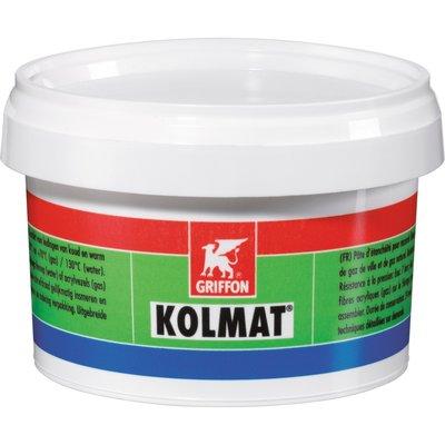Pâte d'étanchéité Kolmat - Pour raccords filetés en matière synthétique