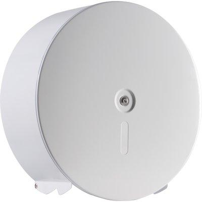 Distributeur de papier WC blanc - D31 - Pellet ASC