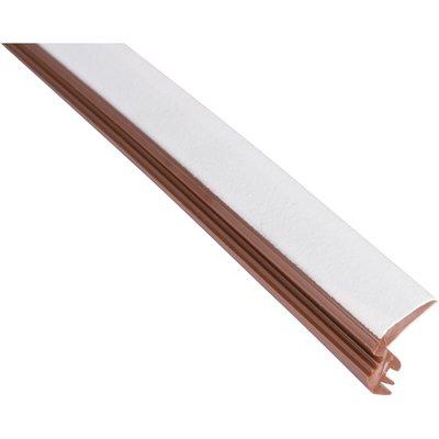 Joint PVC - largeur rainure 4 mm