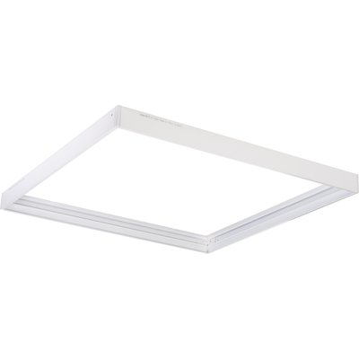 Kit de pose en saillie pour plafonnier Pavé LED - Vision-EL