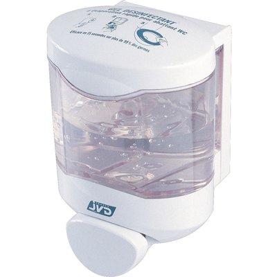 Distributeur désinfectant - Abattant WC - JVD