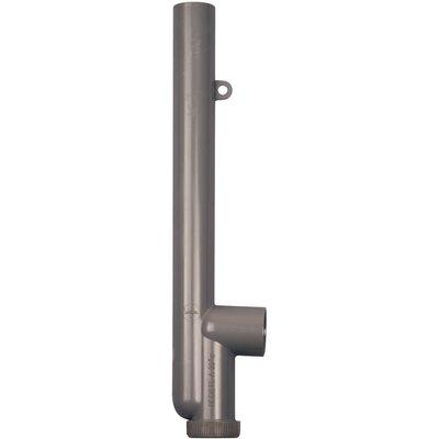 Siphon machine à laver - Plastique - Spécial gain de place