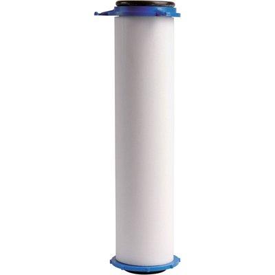 Cartouche lavable pour filtre à eau tête laiton - Manchon 25 µ