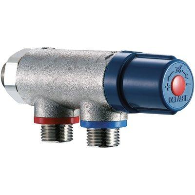 Mitigeur Premix Compact - 19 L/min - Delabie