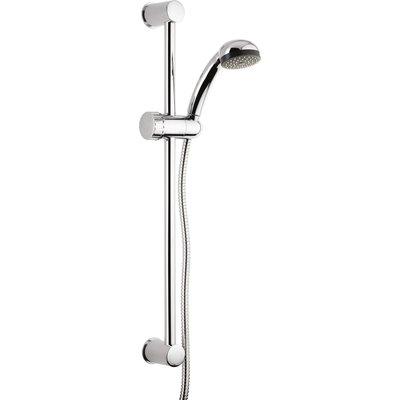 Ensemble de douche Simplex - Diamètre barre 19 mm