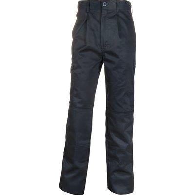 Pantalon bleu marine multipoches - Redhawk - Dickies - 46