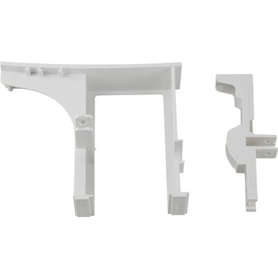 Support et levier de réservoir WC Régi-lux 100