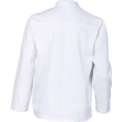 Veste de travail blanche - Coverguard - S