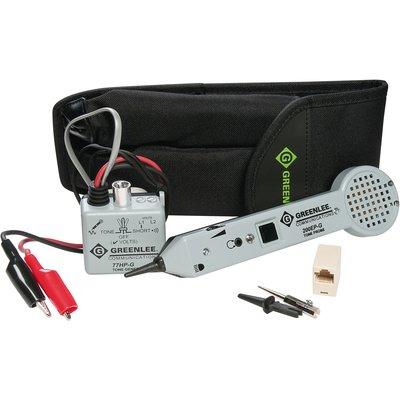 Kit de capteur de contrôle sonore Classic 701 K-G - Klauke