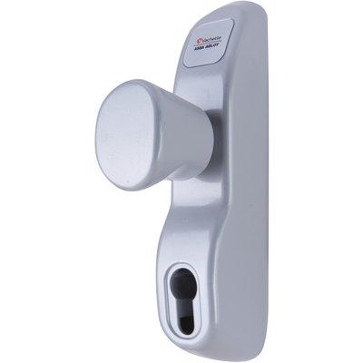 Module extérieur - À bouton tournant - Pour serrure anti-panique