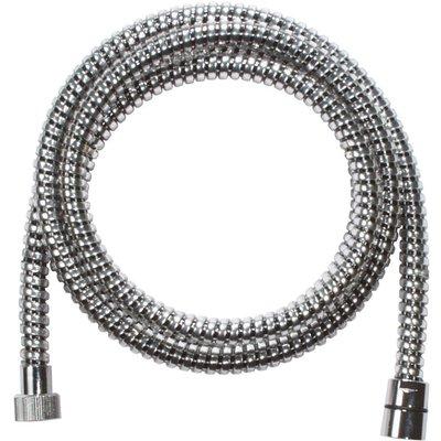 Flexible de douche PVC métal - Anti-écrasement
