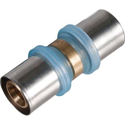 Manchon à sertir - Ø 16 mm - RBM