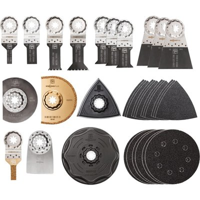 Set d'accessoire de rénovation
