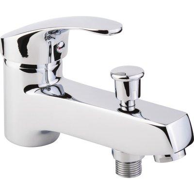 Mitigeur bain-douche monotrou Première