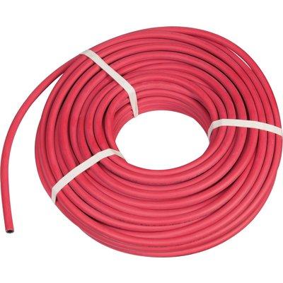 Tuyaux caoutchouc rouge (acétylène)