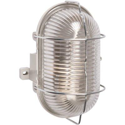 Hublot étanche ovale - 60 W