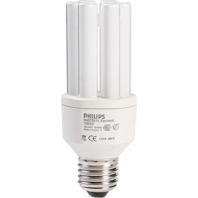 Ampoule Master PL - 23 W - E27 - Philips