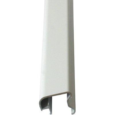Profil poignée - Placardécor - Noir mat