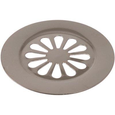 Grille à cloche - Ø 85 / 60 mm - Siphon de sol 100 x 100 mm - Grandsire