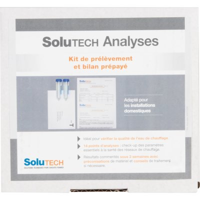 Solutech Analyses - Cillit