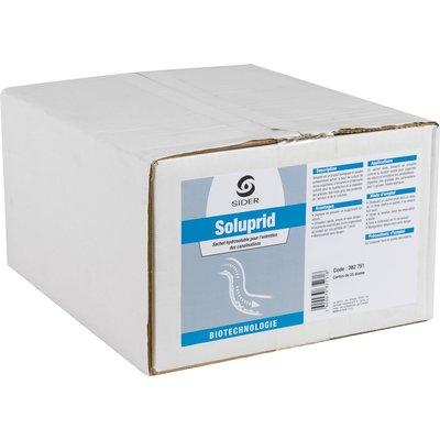 Soluprid (produit biologique) - 25 x 200 g