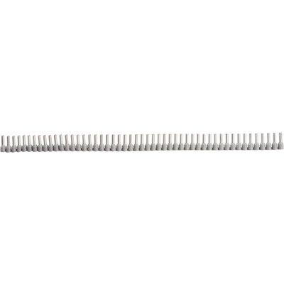 Embout de câblage en bande - Longueur 14 mm