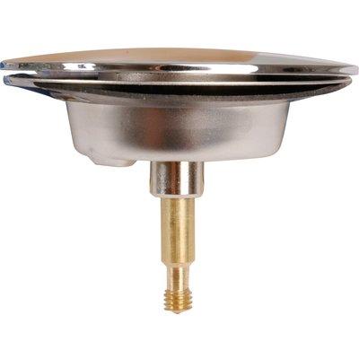 Clapet de baignoire type Porcher - Ideal Standard