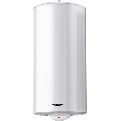 Chauffe-eau Sageo 300 L mural vertical - Monophasé 3000 W - Ariston