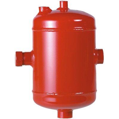 Pot pour installation domestique acier - Thermador - 4 L