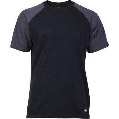 Tee-shirt Baseball 2 TONE