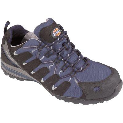 Chaussures basses de sécurité Super Trainer Tiber - Imperméables