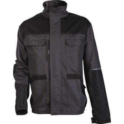 Veste de travail Smart - Coton / Polyester