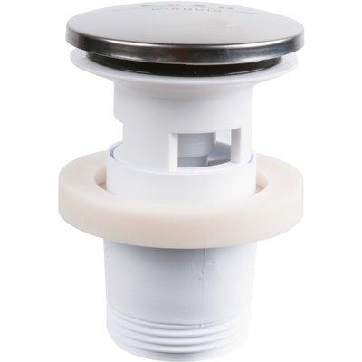 Bonde Quick-Clac automatique de lavabo