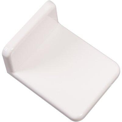 Cache pour équerre d'assemblage - Hettich - Blanc