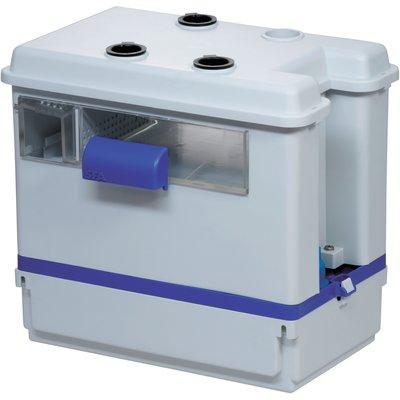 Recharge de granules de neutralisation - SFA