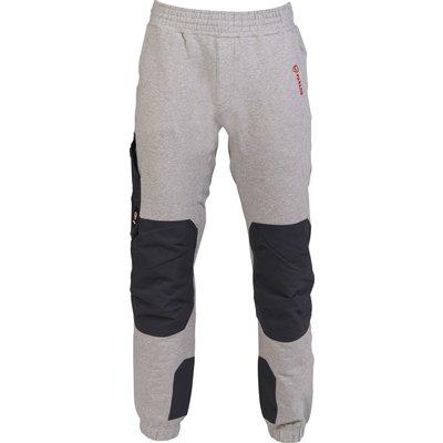 Pantalon de jogging renforcé Belize Gris